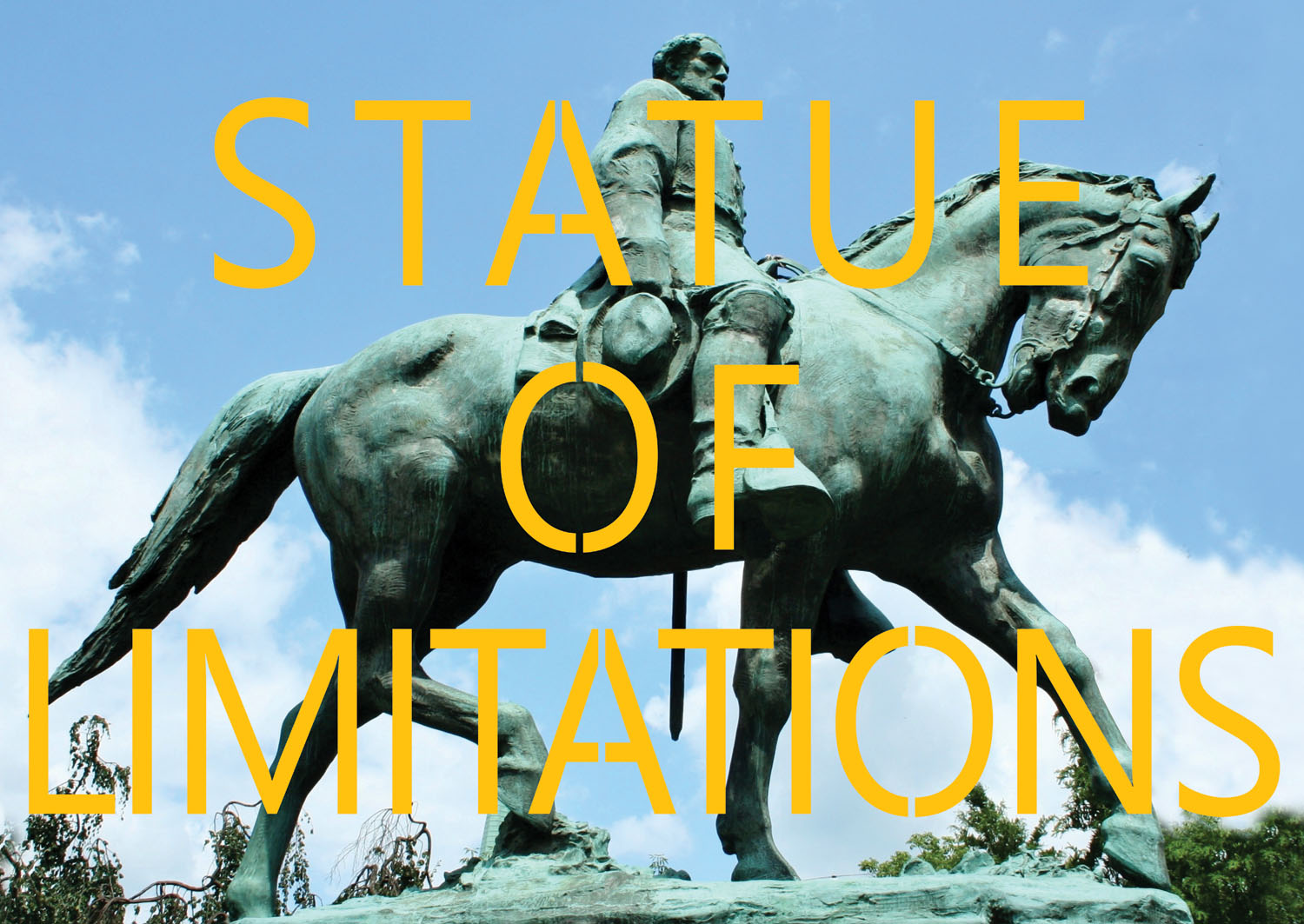 Statue of limitations